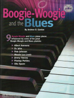 Boogie Woogie and the Blues