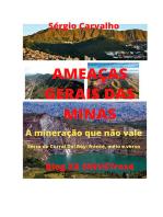 Ameaças Gerais Das Minas