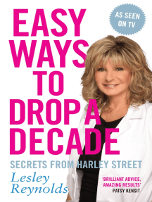 Look Younger for Longer: Secrets from Harley Street