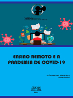 Ensino Remoto E A Pandemia De Covid-19