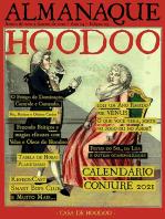 Almanaque De Hoodoo 2021