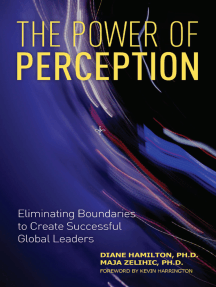 The Power of Perception: Eliminating Boundaries to Create Successful Global Leaders