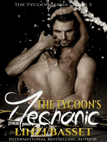 The Tycoon's Mechanic: The Tycoon Series, #3