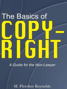 The Basics of Copyright