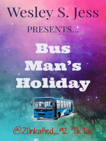 Bus Man's Holiday