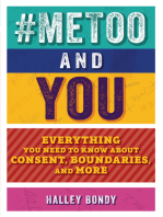 #MeToo and You