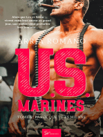 U.S. Marines - Tome 6