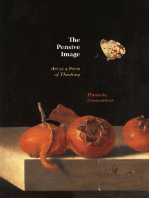 The Pensive Image: Art as a Form of Thinking