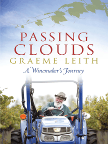 Passing Clouds: A winemaker's journey