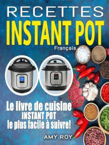 Recettes Instant Pot Français