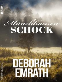 Münchhausenschock: Ein neuer Fall für Emma Stanford