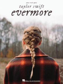 Taylor Swift - Evermore