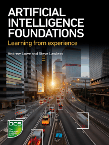 Artificial Intelligence Foundations: Learning from experience