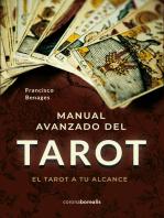 Manual avanzado de Tarot: El Tarot a tu alcance