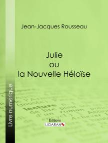 Julie ou la Nouvelle Héloïse