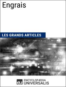 Engrais: Les Grands Articles d'Universalis