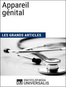 Appareil génital: Les Grands Articles d'Universalis