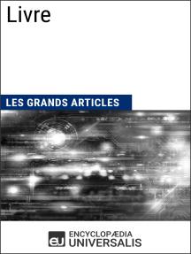 Livre: Les Grands Articles d'Universalis