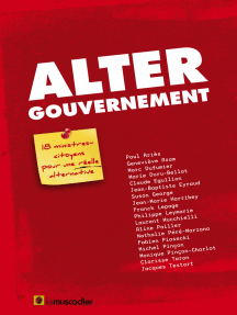 Altergouvernement: Un programme politique innovant