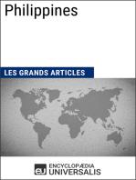 Philippines: Les Grands Articles d'Universalis