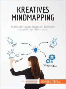 Kreatives Mindmapping: Methoden zum kreativen Erstellen praktischer Mindmaps