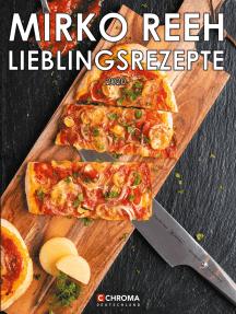 Lieblingsrezepte 2020: Kochen mit Chroma Messer