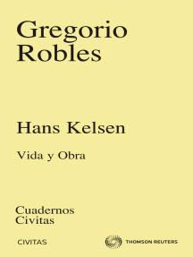 Hans Kelsen: Vida y Obra