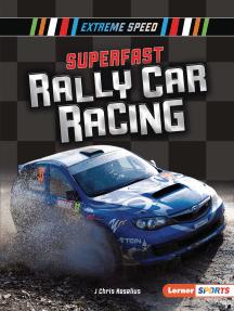 Superfast Rally Car Racing
