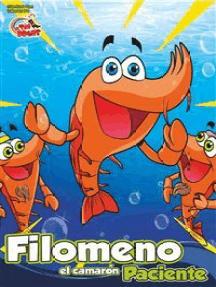 Filomeno el camarón paciente