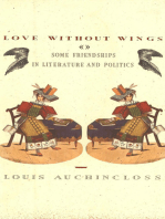 Love Without Wings