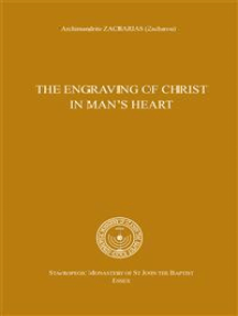 The engraving of Christ in man's heart: The Lord God hath spoken