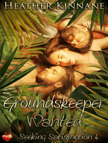 Groundskeeper Wanted
