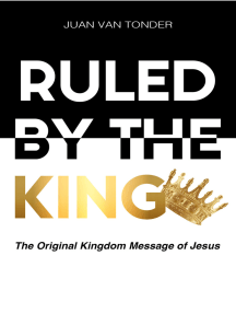 Ruled by the King