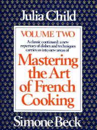 Julia Child's Croissants
