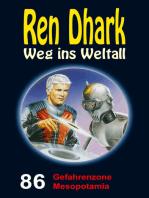 Ren Dhark – Weg ins Weltall 86
