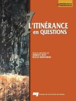 L' Itinérance en questions