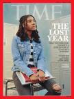 Ejemplar, TIME April 12, 2021 - Lea artículos en línea gratis con una prueba gratuita.