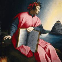 Dante Alighieri: La Divina Commedia