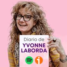 DIARIO DE YVONNE LABORDA: UNA MADRE CONSCIENTE