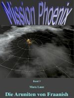 Mission Phoenix - Band 3