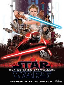 Star Wars: Der Aufstieg Skywalkers - Der offizielle Comic zum Film
