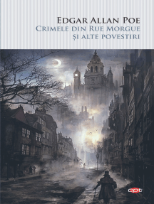 Crimele din Rue Morgue și alte povestiri