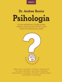 Psihologia - Cei mai importanți teoreticieni