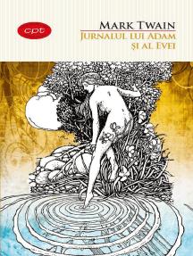 Jurnalul lui Adam și al Evei