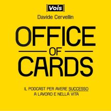 Office of Cards di Davide Cervellin