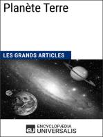 Planète Terre: Les Grands Articles d'Universalis