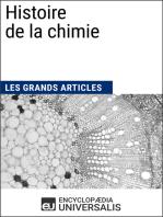 Histoire de la chimie: Les Grands Articles d'Universalis