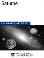 Saturne: Les Grands Articles d'Universalis