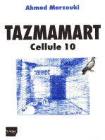 Tazmamart: Cellule 10