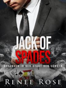 Jack of Spades: Gefangen in der Stadt der Sünden: Unterwelt von Las Vegas, #3